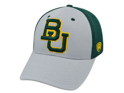 Baylor Bears Top of the World NCAA Albatross 2 Cap