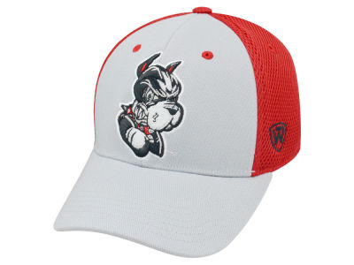 Boston Terriers Top of the World NCAA Albatross 2 Cap
