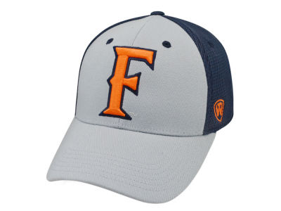 Cal State Fullerton Titans Top of the World NCAA Albatross 2 Cap
