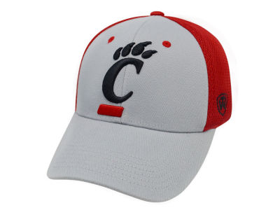 Cincinnati Bearcats Top of the World NCAA Albatross 2 Cap