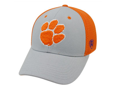 Clemson Tigers Top of the World NCAA Albatross 2 Cap