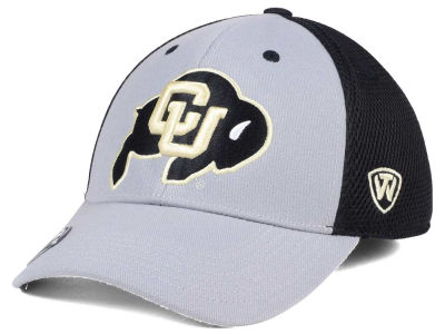 Colorado Buffaloes Top of the World NCAA Albatross 2 Cap
