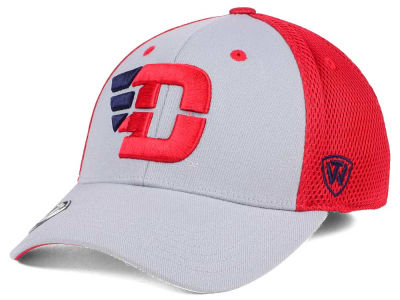 Dayton Flyers Top of the World NCAA Albatross 2 Cap