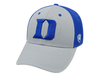 Duke Blue Devils Top of the World NCAA Albatross 2 Cap