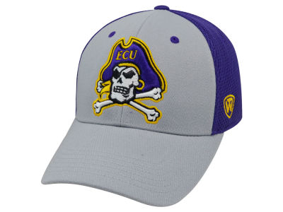 East Carolina Pirates Top of the World NCAA Albatross 2 Cap