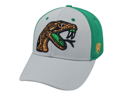 Florida A&M Rattlers Top of the World NCAA Albatross 2 Cap