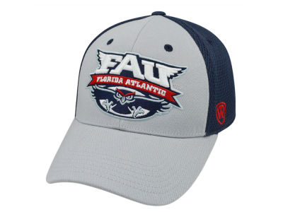 Florida Atlantic Owls Top of the World NCAA Albatross 2 Cap