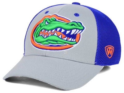Florida Gators Top of the World NCAA Albatross 2 Cap