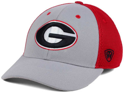 Georgia Bulldogs Top of the World NCAA Albatross 2 Cap