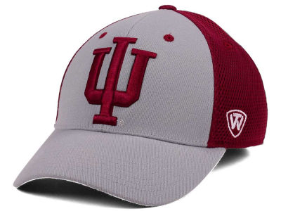 Indiana Hoosiers Top of the World NCAA Albatross 2 Cap