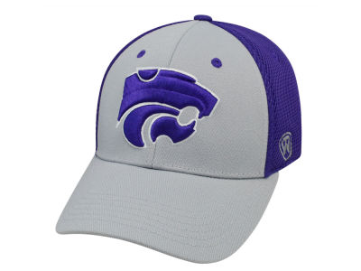 Kansas State Wildcats Top of the World NCAA Albatross 2 Cap