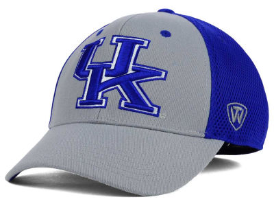 Kentucky Wildcats Top of the World NCAA Albatross 2 Cap