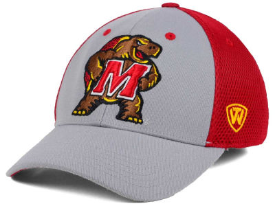 Maryland Terrapins Top of the World NCAA Albatross 2 Cap