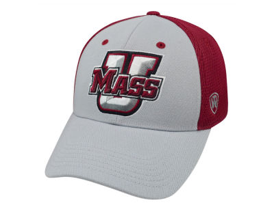 Massachusetts Minutemen Top of the World NCAA Albatross 2 Cap