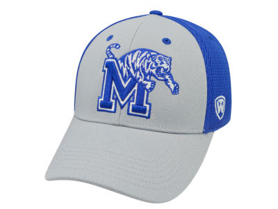 Memphis Tigers Top of the World NCAA Albatross 2 Cap