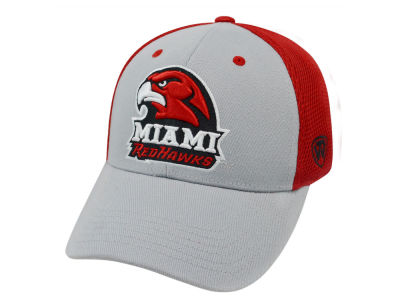 Miami (Ohio) Redhawks Top of the World NCAA Albatross 2 Cap