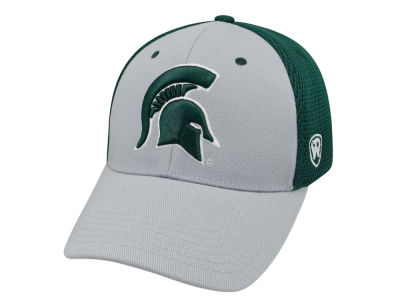 Michigan State Spartans Top of the World NCAA Albatross 2 Cap
