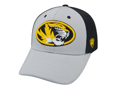 Missouri Tigers Top of the World NCAA Albatross 2 Cap