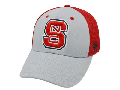 North Carolina State Wolfpack Top of the World NCAA Albatross 2 Cap