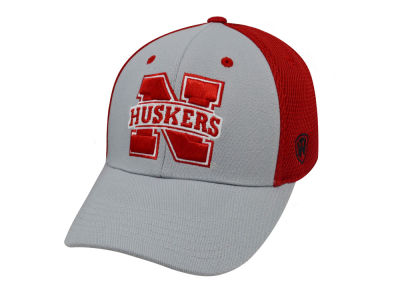 Nebraska Cornhuskers Top of the World NCAA Albatross 2 Cap