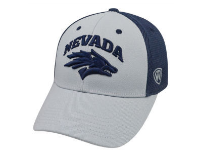 Nevada Wolf Pack Top of the World NCAA Albatross 2 Cap