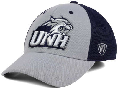 New Hampshire Wildcats Top of the World NCAA Albatross 2 Cap