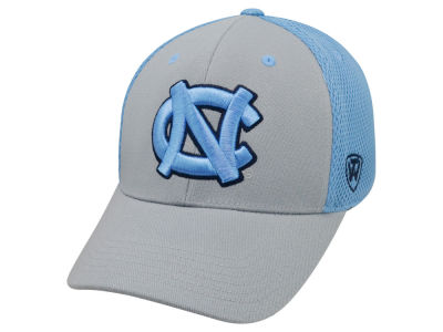 North Carolina Tar Heels Top of the World NCAA Albatross 2 Cap