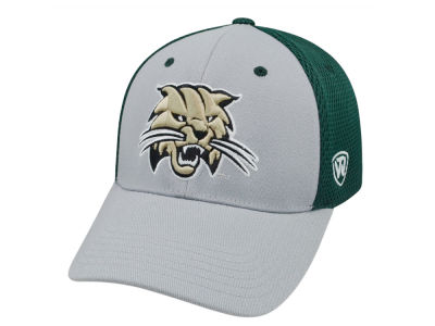 Ohio Bobcats Top of the World NCAA Albatross 2 Cap