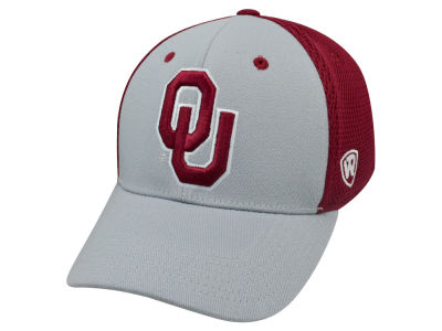 Oklahoma Sooners Top of the World NCAA Albatross 2 Cap