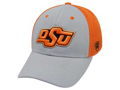 Oklahoma State Cowboys Top of the World NCAA Albatross 2 Cap