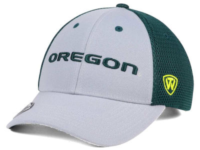 Oregon Ducks Top of the World NCAA Albatross 2 Cap