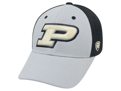 Purdue Boilermakers Top of the World NCAA Albatross 2 Cap