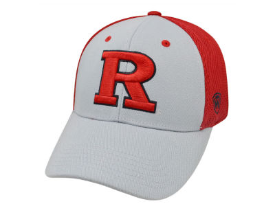 Rutgers Scarlet Knights Top of the World NCAA Albatross 2 Cap