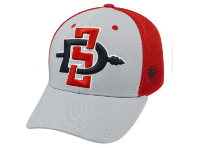 San Diego State Aztecs Top of the World NCAA Albatross 2 Cap