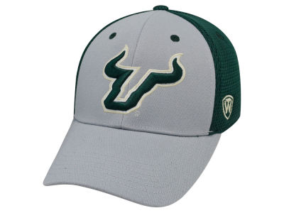 South Florida Bulls Top of the World NCAA Albatross 2 Cap