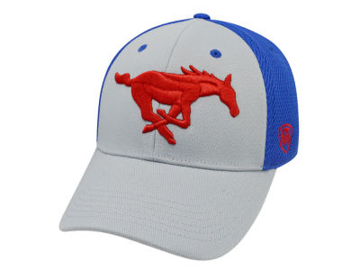Southern Methodist Mustangs Top of the World NCAA Albatross 2 Cap