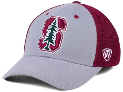 Stanford Cardinal Top of the World NCAA Albatross 2 Cap