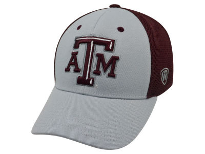 Texas A&M Aggies Top of the World NCAA Albatross 2 Cap