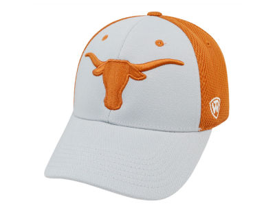 Texas Longhorns Top of the World NCAA Albatross 2 Cap