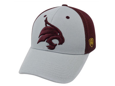 Texas State Bobcats Top of the World NCAA Albatross 2 Cap