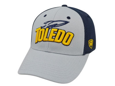 Toledo Rockets Top of the World NCAA Albatross 2 Cap