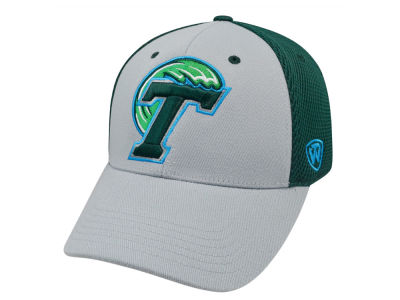 Tulane Green Wave Top of the World NCAA Albatross 2 Cap