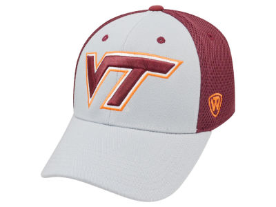 Virginia Tech Hokies Top of the World NCAA Albatross 2 Cap