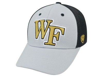 Wake Forest Demon Deacons Top of the World NCAA Albatross 2 Cap