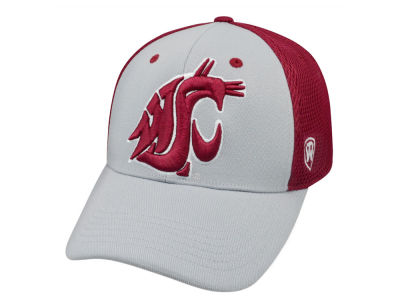 Washington State Cougars Top of the World NCAA Albatross 2 Cap