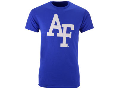 Air Force Falcons 2 for $28 NCAA Men's Big Logo T-Shirt