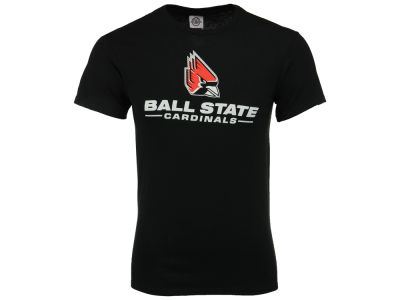 Ball State Cardinals NCAA 2 for $25  NCAA Men's Big Logo T-Shirt