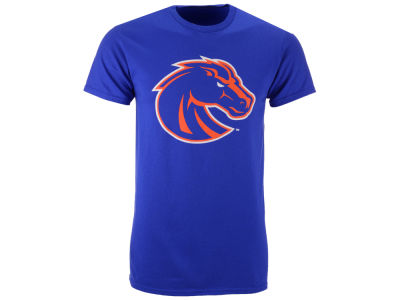 Boise State Broncos NCAA 2 for $25  NCAA Men's Big Logo T-Shirt