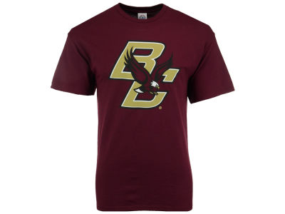 Boston College Eagles 2 for $28 NCAA Men's Big Logo T-Shirt