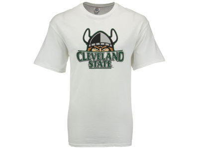 Cleveland State Vikings NCAA 2 for $25  NCAA Men's Big Logo T-Shirt